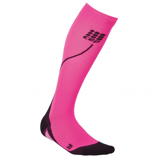 CEP - Women's Run Socks 2.0 - Chaussettes de compression