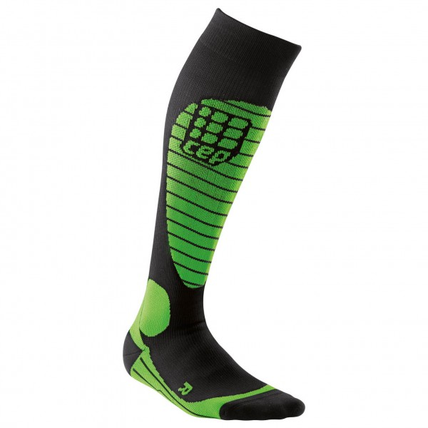 CEP - Women's Ski Race Socks - Chaussettes de compression