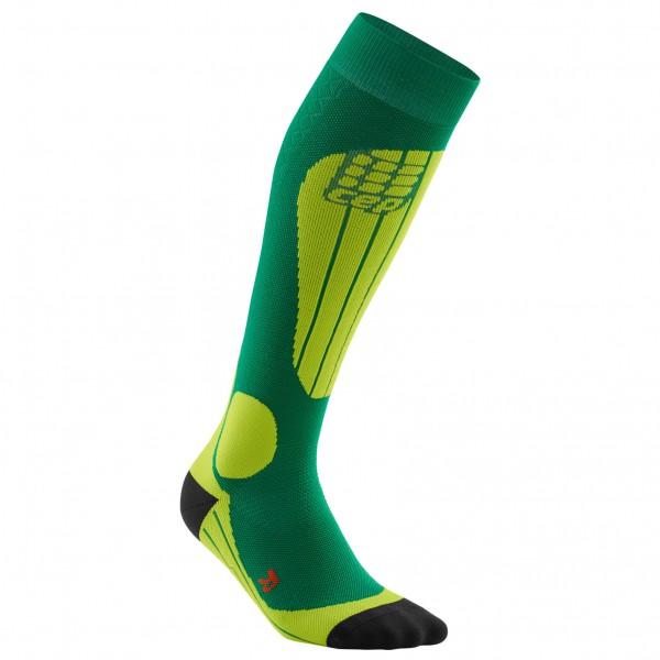 CEP - Ski Thermo Socks - Kompressionsstrumpor