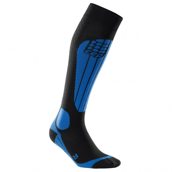 CEP - Ski Thermo Socks - Kompressionssocken