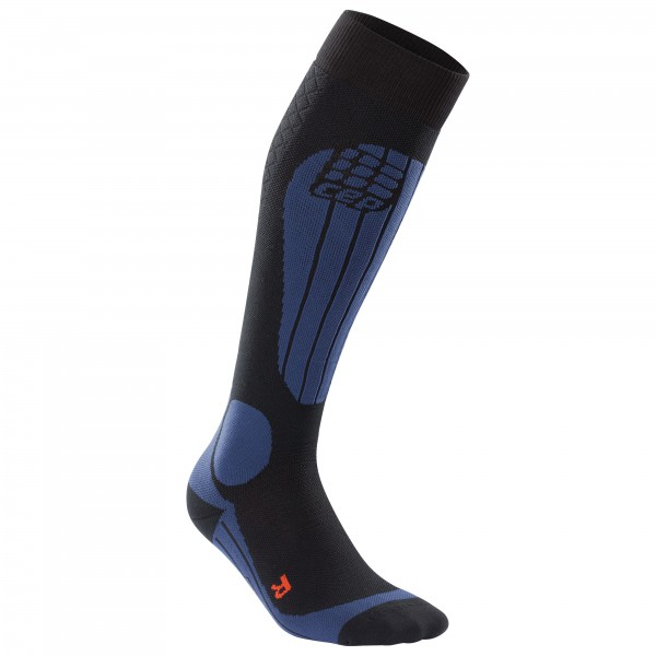 CEP - Women's Ski Thermo Socks - Compression socks