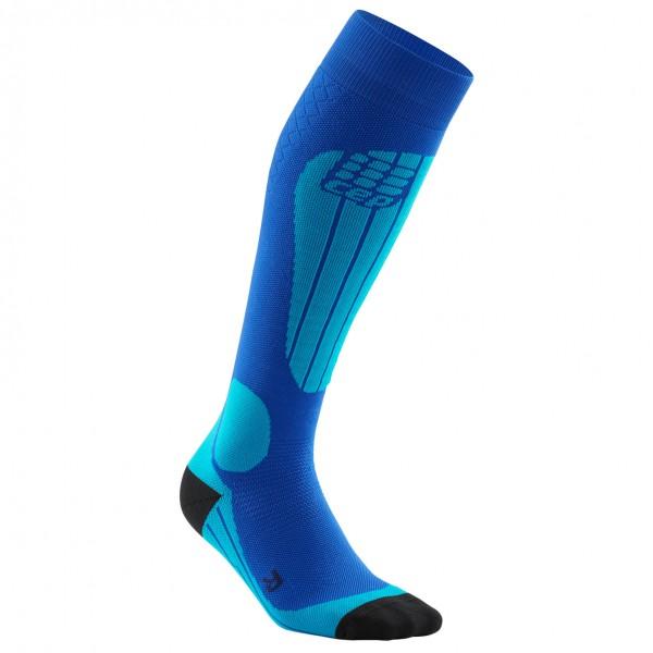 CEP - Women's Ski Thermo Socks - Kompressiosukat
