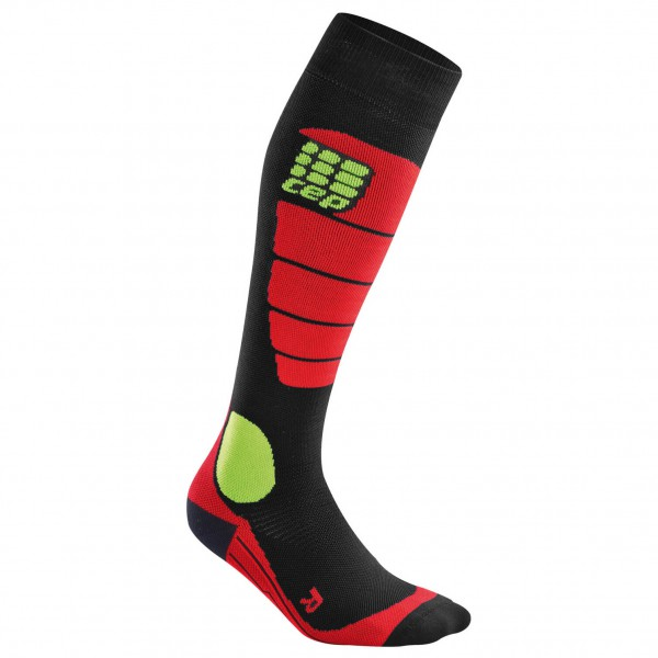 CEP - Women's Snowboard Socks - Compression socks