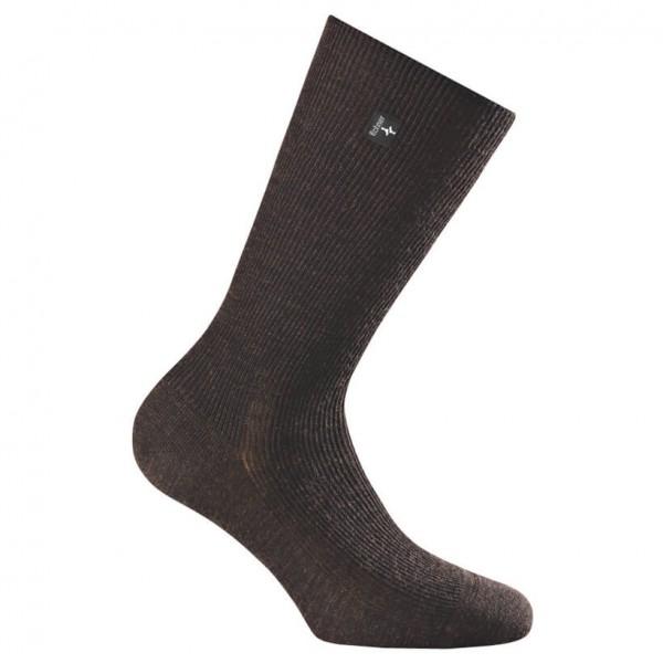Rohner - SupeR WO - Multifunctionele sokken