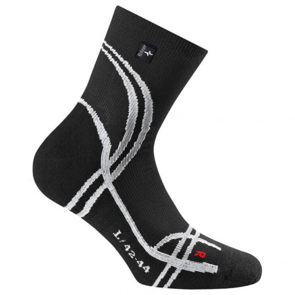 Rohner - High Tech L/R - Laufsocken
