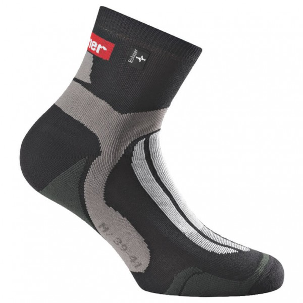 Rohner - Cross Country L/R - Laufsocken