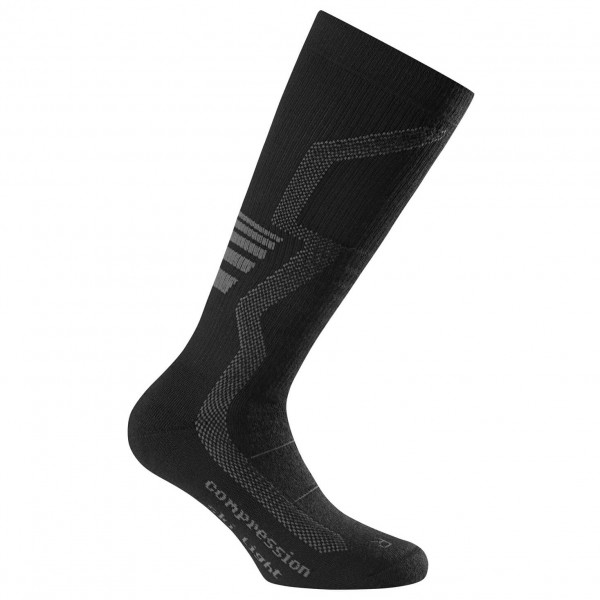 Rohner - Compression Ski Light L/R - Compression socks