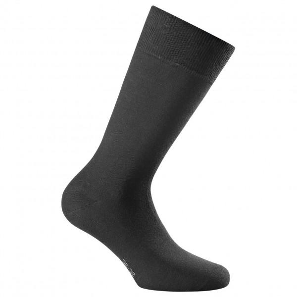 Rohner - Cotton 3er Pack - Multi-function socks