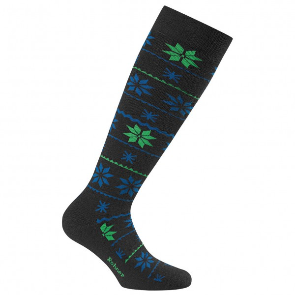 Rohner - Norwegian - Ski socks
