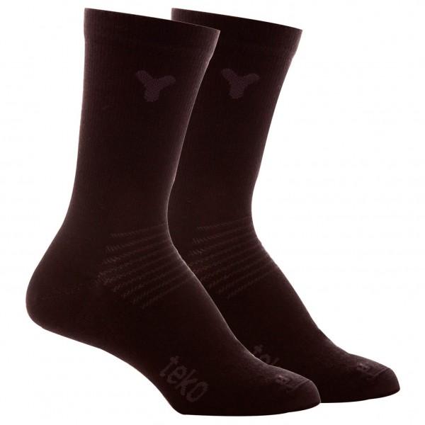 Teko - SIN3RGI Liner 2 Pack - Trekking socks