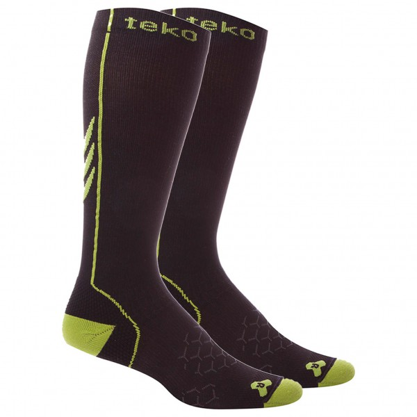 Teko - EVAPOR8 Compresson Knee High - Compressiesokken