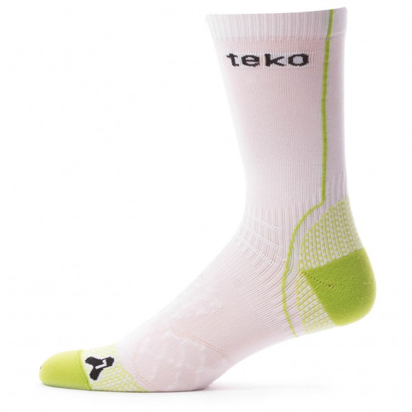 Teko - EVAPOR8 Light 3/4 Crew - Running socks