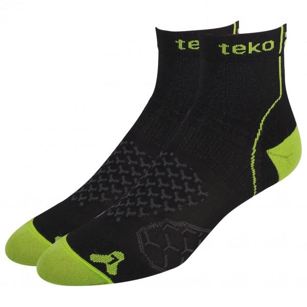 Teko - EVAPOR8 Reflex Light Minicrew - Laufsocken
