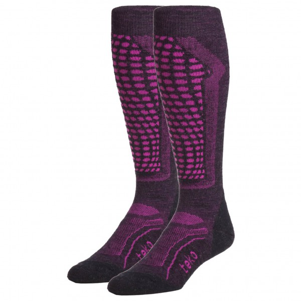 Teko - Women's M3RINO.XC Light Ski - Ski socks