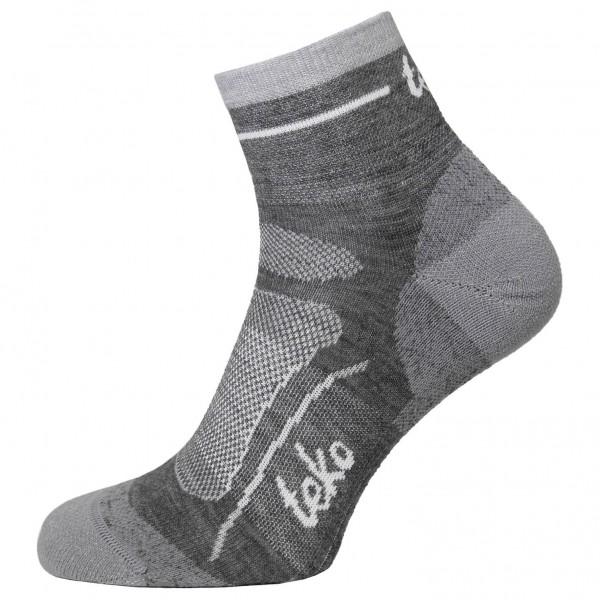 Teko - Women's Organic SIN3RGI Light Minicrew - Sports socks
