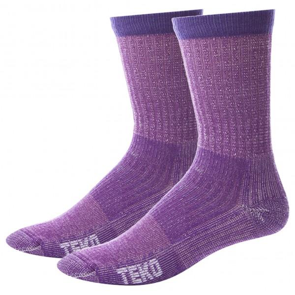 Teko - Women's M3RINO.XC Light Hiking - Walking socks
