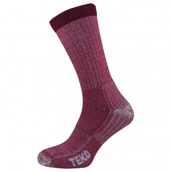 Teko - Women's M3RINO.XC Light Hiking - Trekking socks