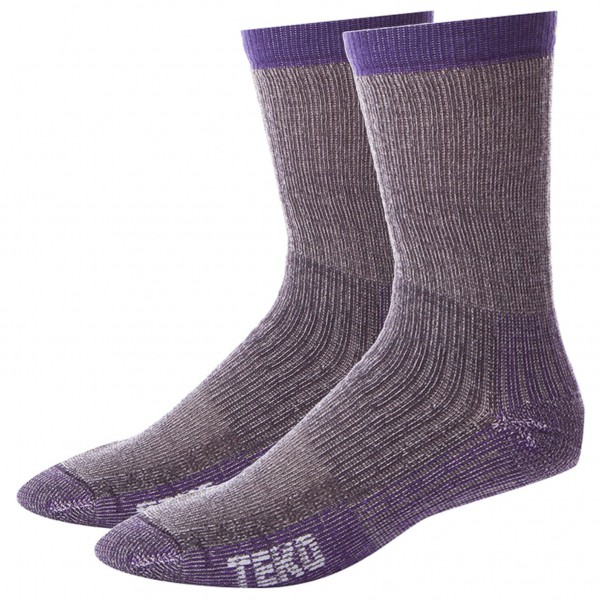 Teko - Women's M3RINO.XC Midweight Hiking - Walking socks