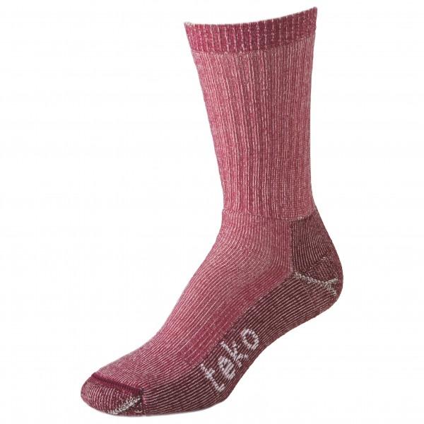 Teko - Women's M3RINO.XC Midweight Hiking - Trekking socks