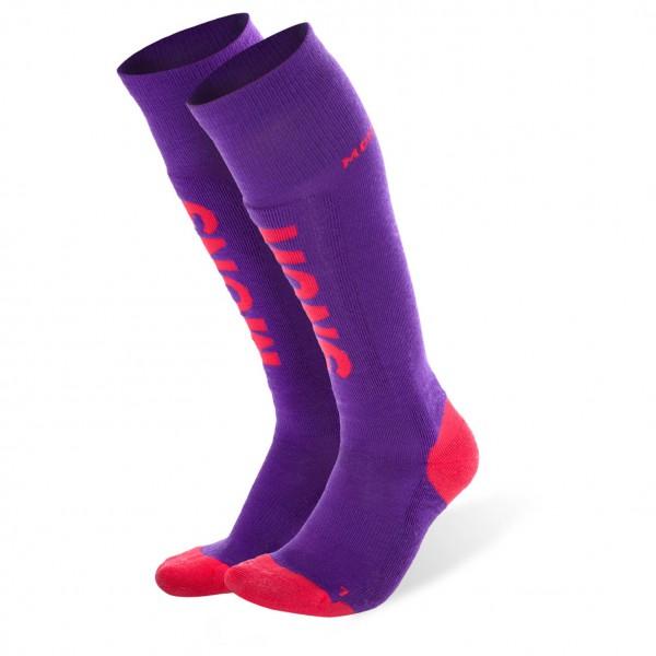 Mons Royale - Women's Socks - Hiihto- ja laskettelusukat