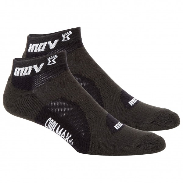 Inov-8 - Racesoc Low (2er Pack) - Laufsocken