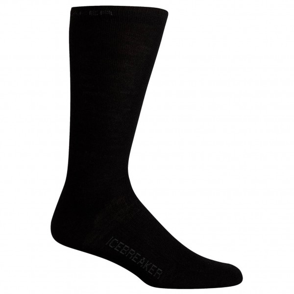 Icebreaker - Hike Liner Crew - Trekking socks