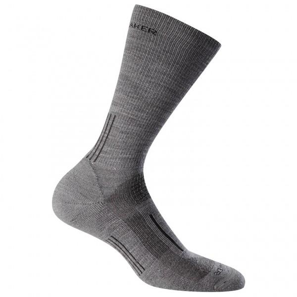 Icebreaker - Hike Light Crew - Trekking socks
