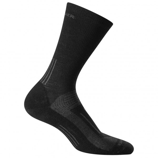 Icebreaker - Hike Light Crew - Trekkingsocken