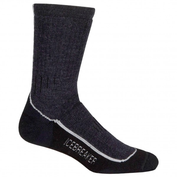 Icebreaker - Women's Hike Heavy Crew - Trekking socks