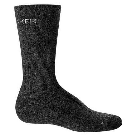 Icebreaker - Hike Heavy Crew - Trekking socks