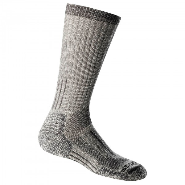 Icebreaker - Mountaineer Heavy Mid Calf - Trekking socks