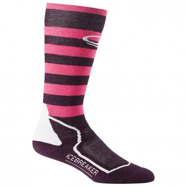 Icebreaker - Women's Snowboard+ Medium OTC - Ski socks