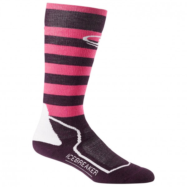 Icebreaker - Women's Snowboard+ Medium OTC - Ski socks