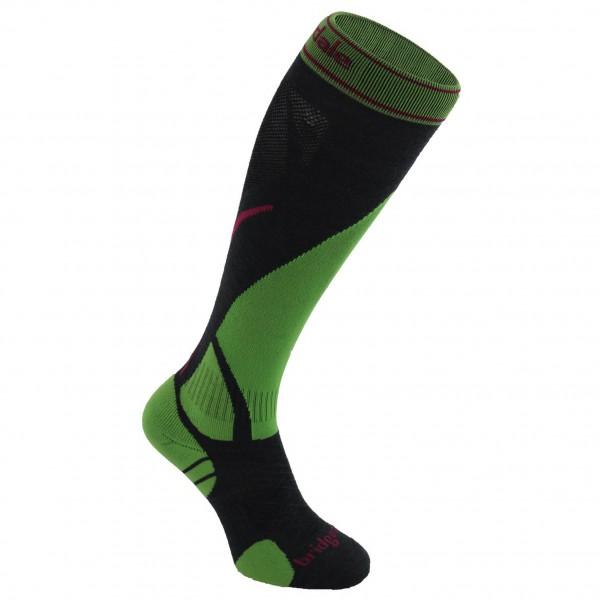 Bridgedale - Women's Vertige Light MF - Ski socks