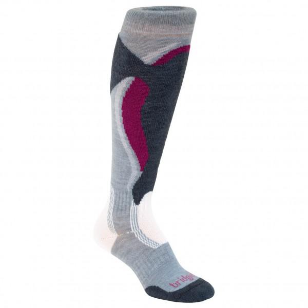 Bridgedale - Women's Control Fit MF - Ski socks