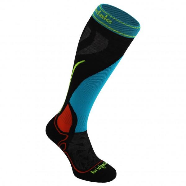 Bridgedale - Vertige Race Junior MF - Ski socks
