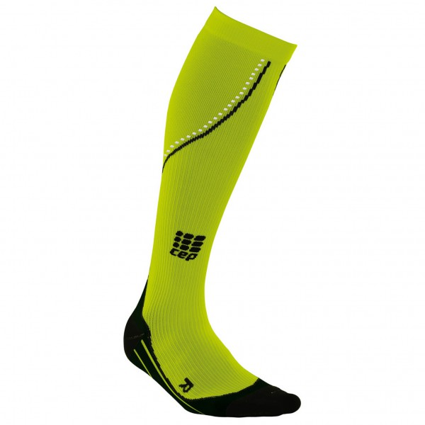 CEP - Pro+ Night Run Socks - Loopsokken