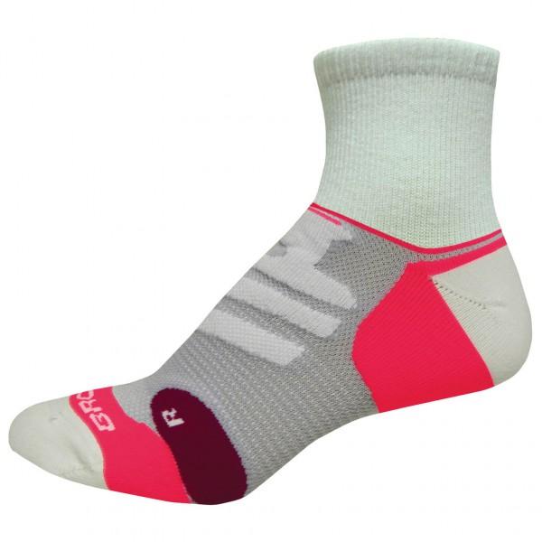 Brooks England - Infiniti Quarter Mesh - Running socks