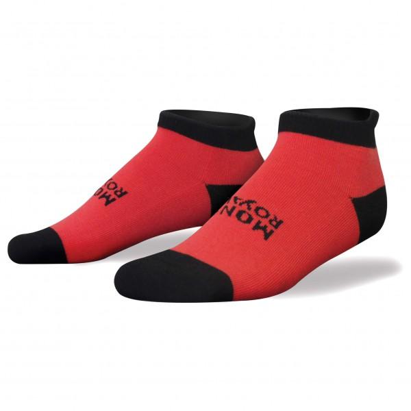 Mons Royale - Women's Ankle Sock - Sukat