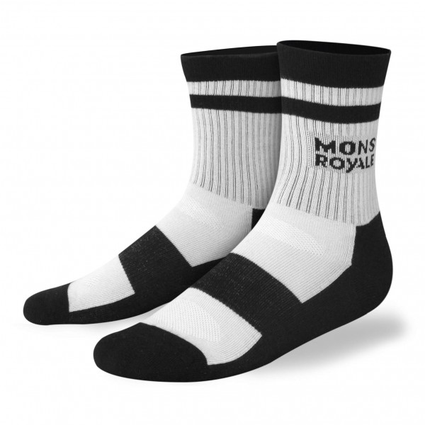 Mons Royale - Women's Mid-Calf Sock - Chaussettes