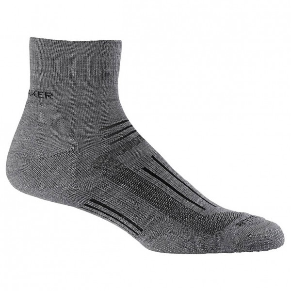 Icebreaker - Hike Mini Light - Trekking socks
