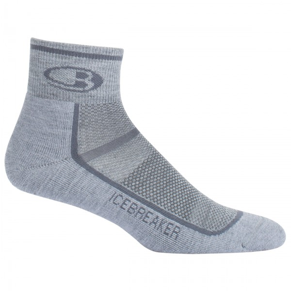 Icebreaker - Multisport Mini Light - Sports socks