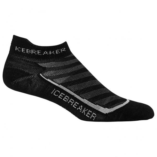 Icebreaker - Women's Run+ Micro Ultralight - Running socks