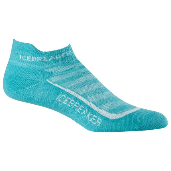 Icebreaker - Women's Run+ Micro Ultralight - Running socks