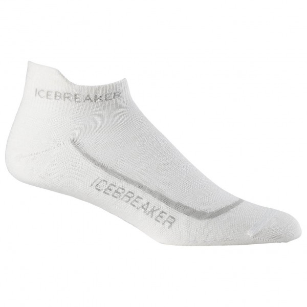 Icebreaker - Run+ Micro Ultralight - Running socks