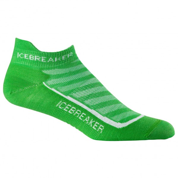 Icebreaker - Run+ Micro Ultralight - Laufsocken