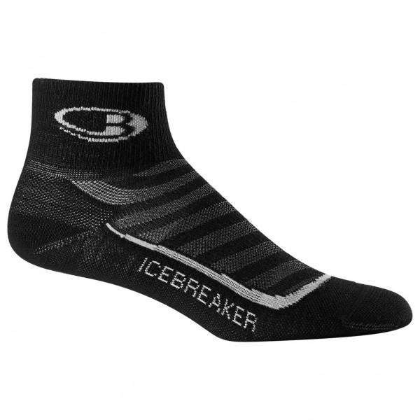 Icebreaker - Women's Run+ Mini Ultralight - Løbesokker