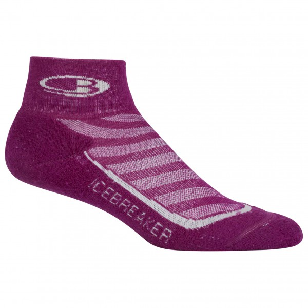 Icebreaker - Women's Run+ Mini Ultralight - Laufsocken