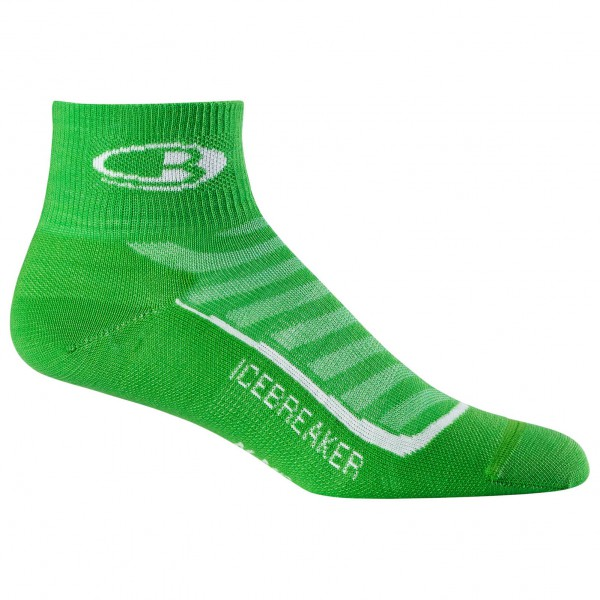 Icebreaker - Run+ Mini Ultralight - Laufsocken