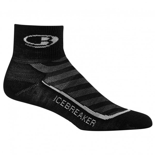 Icebreaker - Women's Run+ Mini Light - Running socks